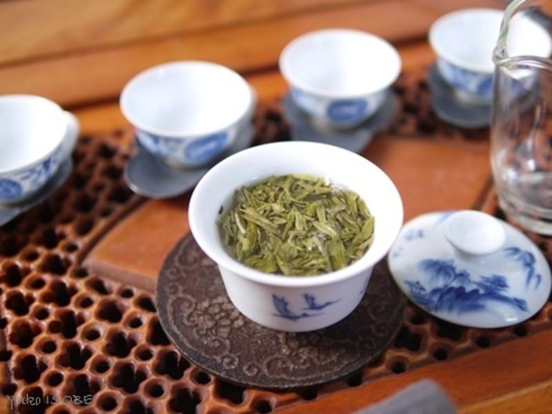 茶と心を支える言葉に出会うサロンの画像