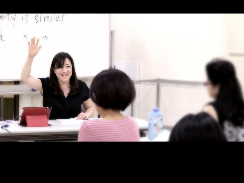 【オンライン/プロが教える】英語で日本酒を学ぶ 基礎編の画像