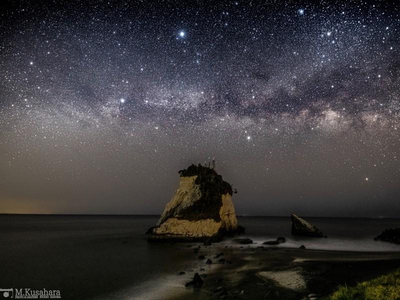 星景写真の基礎を2時間でマスター  (オンライン座学編)の画像