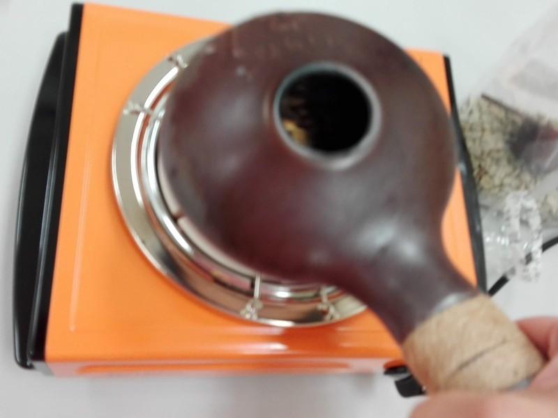 【オンライン講座】自宅で簡単!はじめてのコーヒー焙煎(焙煎器付き)の画像