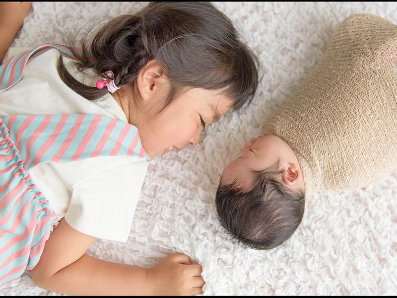 【オンライン】著者が教える!最高に可愛い子ども写真の撮り方1の画像