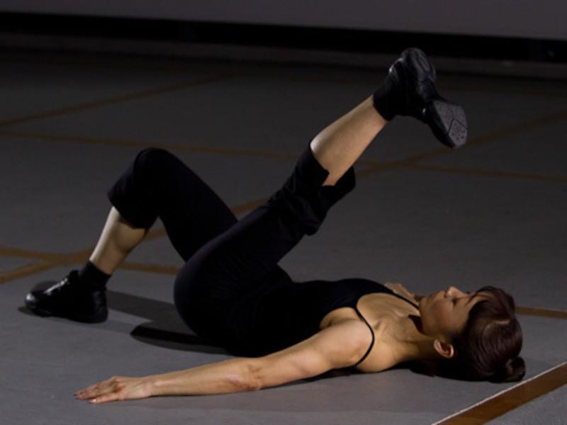 オンラインバレエ・エクササイズNYSBWの画像