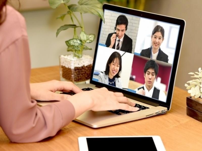 オンライン講座を始めたい先生向けやさしいZoomレッスンの始め方の画像