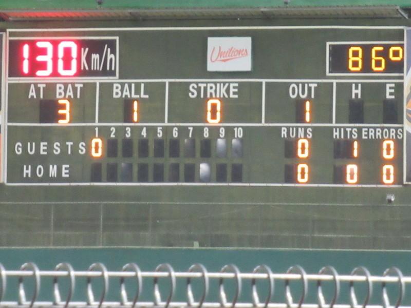 台湾プロ野球って何球団あるの? ビギナー向け台湾プロ野球講座の画像