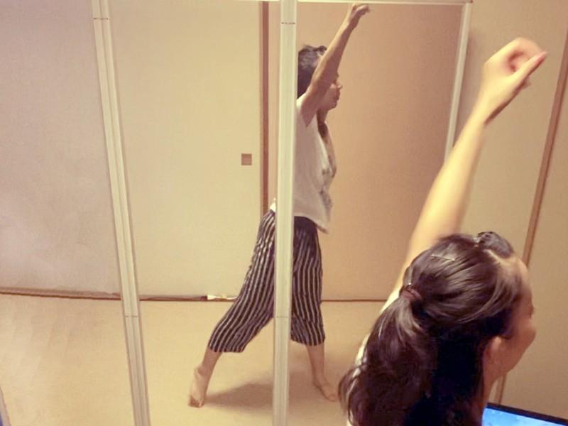 オンライン【キッズダンス】経験者◆年少~低学年対象◆少人数制の画像
