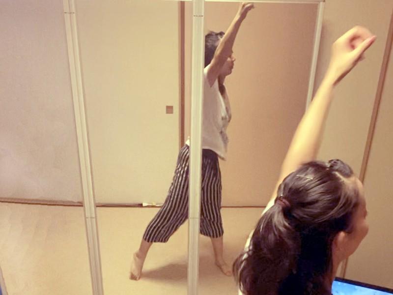 オンライン【ジュニアダンス】初心者◆小学生対象◆少人数制の画像