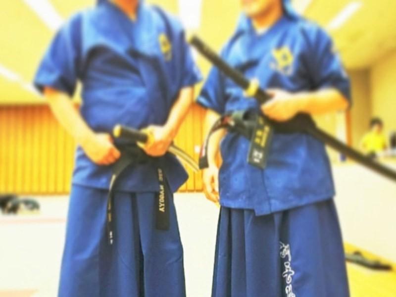 はじめてはじめる韓剣エクササイズの画像
