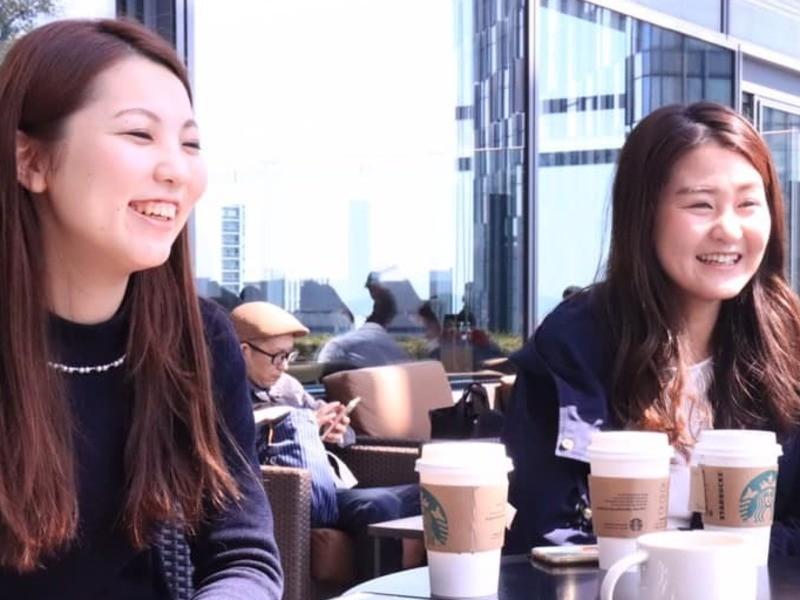 『カジュアルカフェ英会話CCC』 土曜の朝から英会話をしよう!の画像