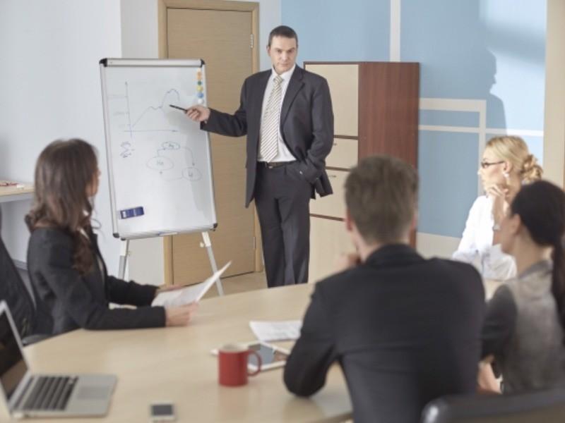 【オンライン】部下を持ったリーダーがすべき「部下を信じる」基本講座の画像