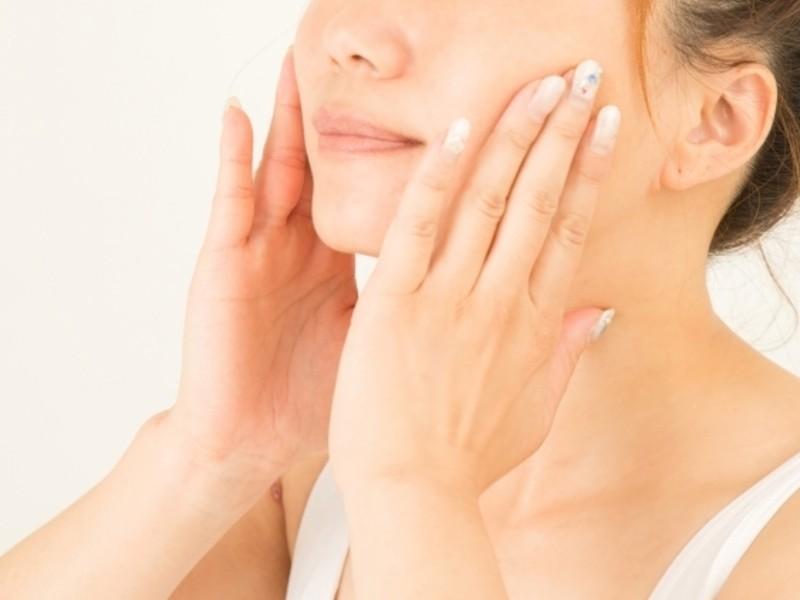【講座の最中からリフトアップ効果】化粧ノリもよくなる美肌アップケアの画像