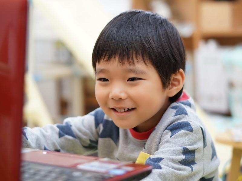 【オンライン】第4回 小1国語算数 対話型ズーム授業で楽しく勉強の画像