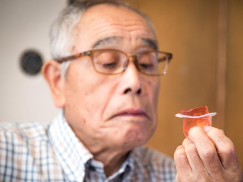 【オンライン開催】現役歯科医が伝える最後まで口から食べるポイントの画像