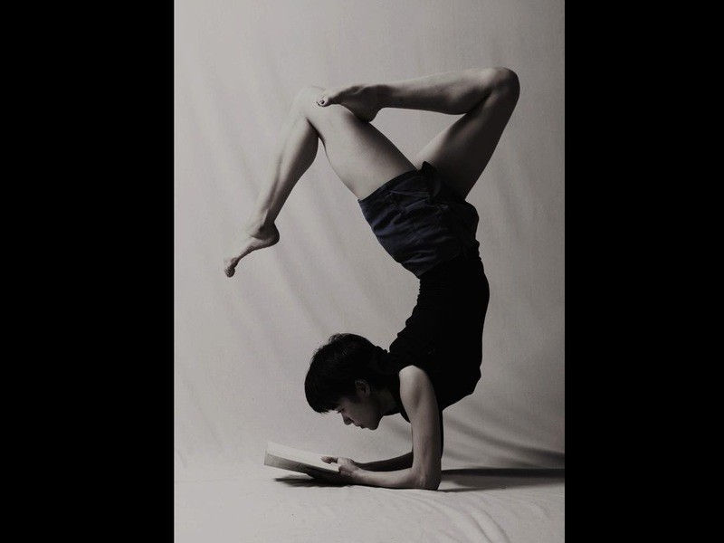 元新体操日本代表が教える プライベートレッスン *女性限定*の画像