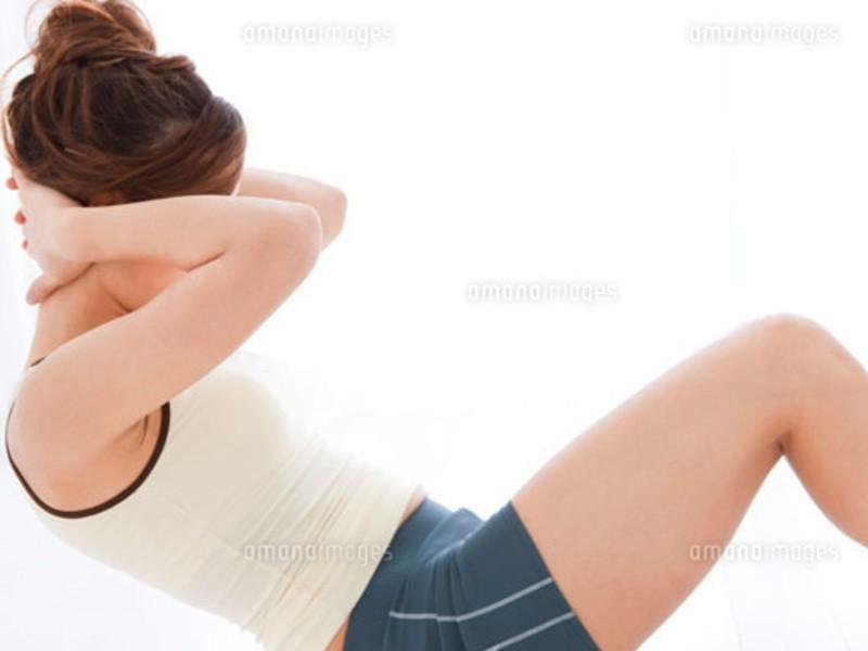 【オンライン・500円】おうちで脂肪燃焼!夜活トレーニングの画像