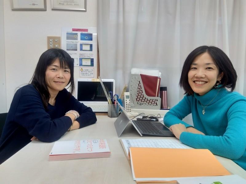 TOEIC500点以下初心者&女性限定向けのマンツーマン英語学習法の画像