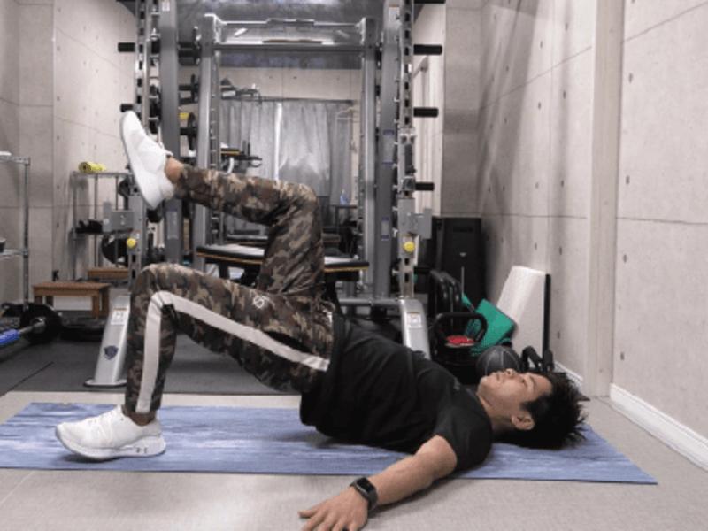 「凄腕現役ダイエットトレーナー」がわかりやすくトレーニング指導の画像