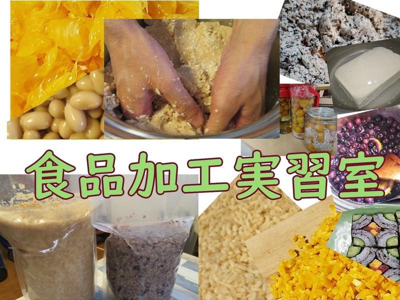 6/14(日)【季節限定】豆板醤作り教室【ランチ付き】の画像