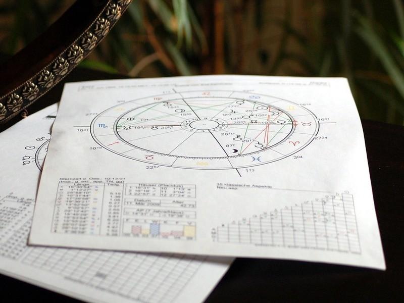 【オンライン講座】占星術&東洋医学でストレスを解放しよう!の画像