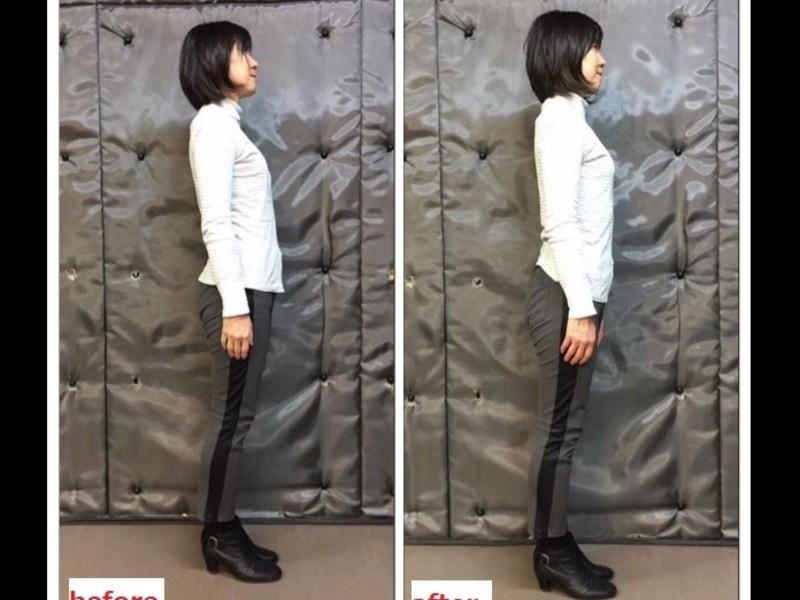 【2500円】体幹バランス講座 軸を整えて健やかなスタイルに!の画像