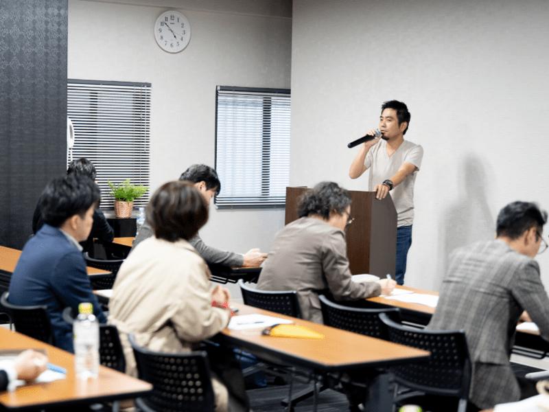 ひとり起業の課題と原因を見える化して改善する為の個別講座。の画像