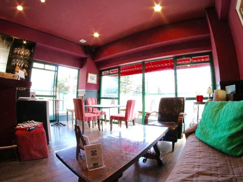 【オンライン】開業13年目カフェオーナーが教える個人カフェの開き方の画像