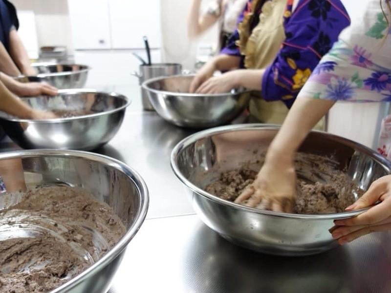 希少:青大豆玄米麹味噌作り【お味噌マニアな方にオススメ】2.0kgの画像