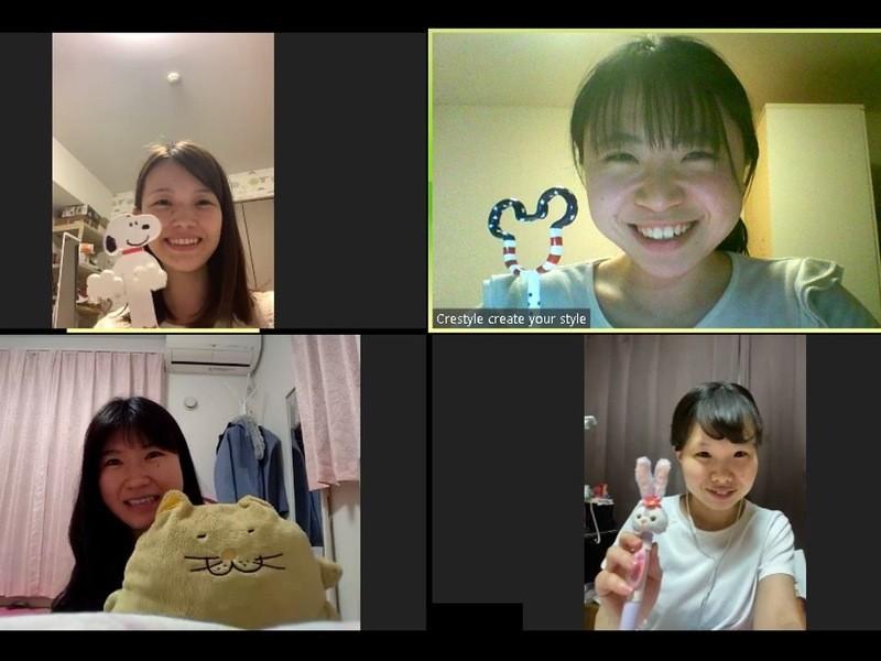 【オンライン開催】米粉 de カラダもココロも元氣に!の画像