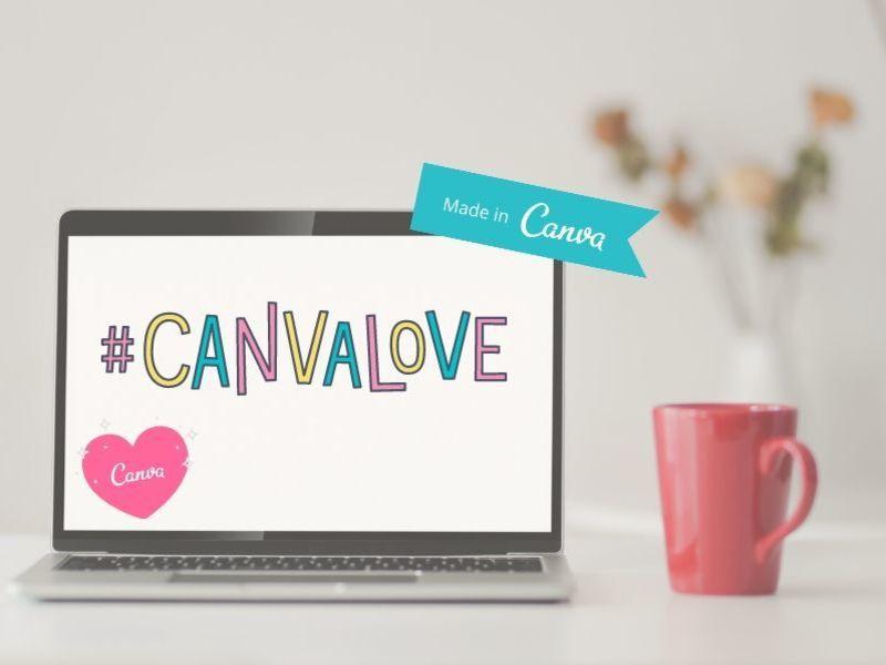 【オンライン】Canvaキャンバで集客♪ストアカ講座画像の作り方!の画像