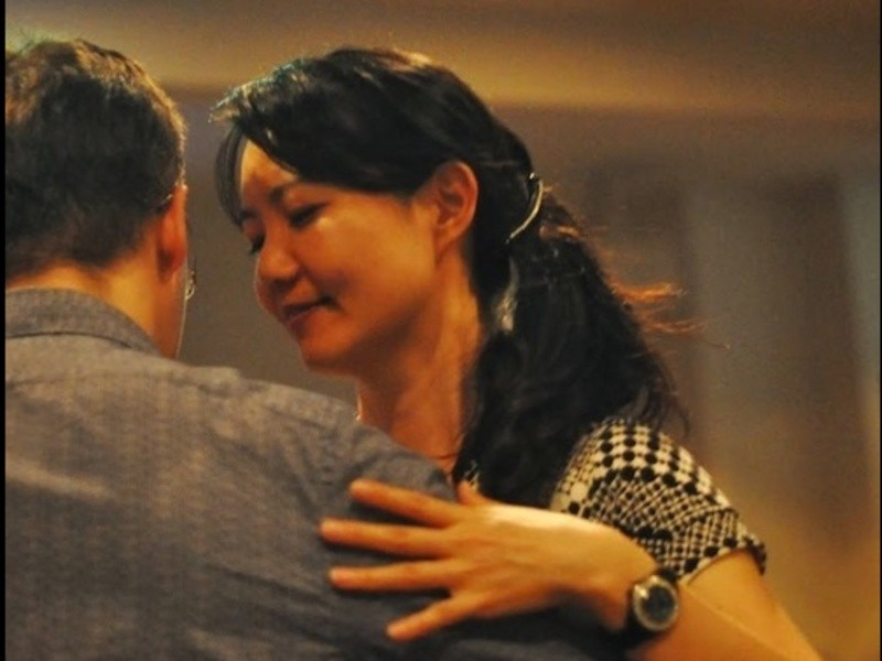 入門アルゼンチンタンゴレッスン 初めてでも安心の思いやりペアダンスの画像