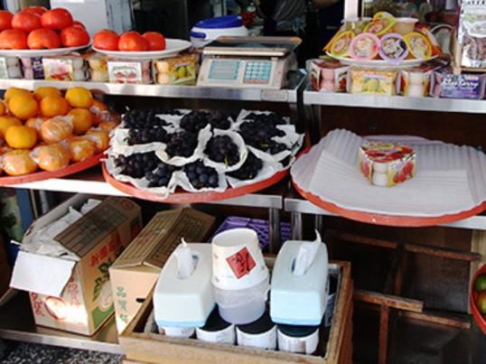 台湾の色々を楽しむ旅コトバ:空港から市内への交通、ホテルと食事編の画像