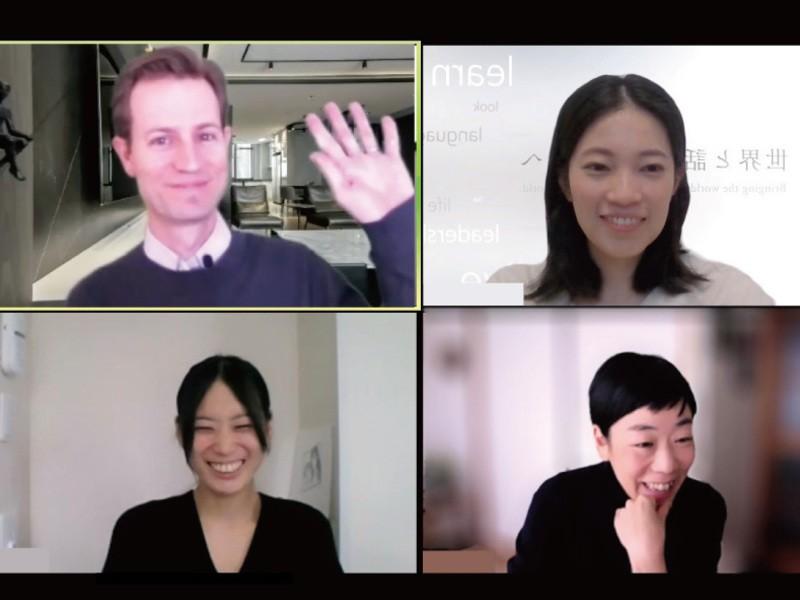 【オンライン英会話】ネイティブ先生と30分のフリートーク(初級)の画像