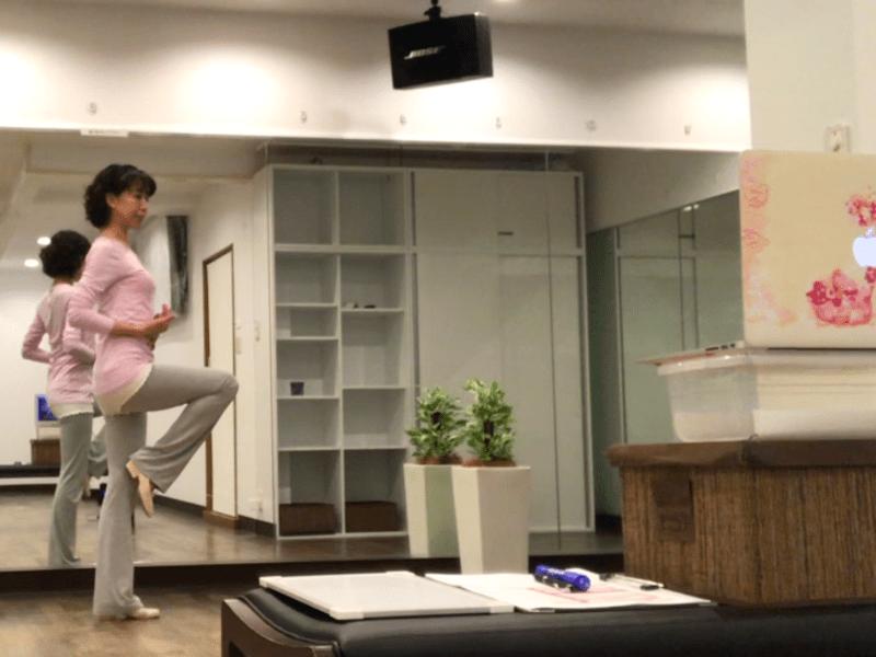 タンギズム・アドバンス!1人で踊るタンゴ♩素敵な音楽でストレス解消の画像