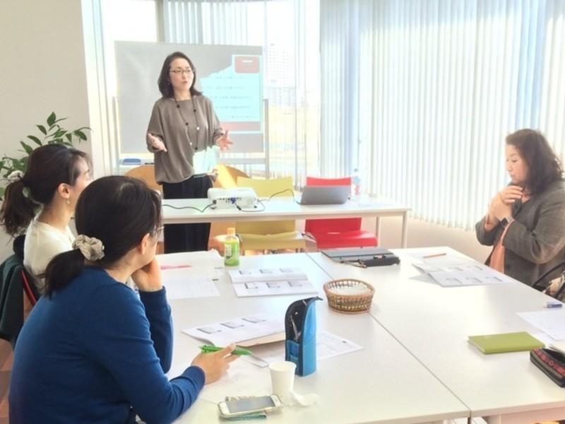 【オンライン講座】リーダーのためのコーチング演習講座の画像