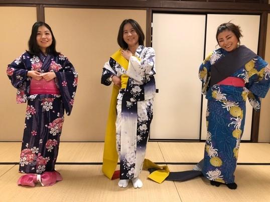 日本舞踊でアニソン【鬼滅の刃】を踊ろう!の画像