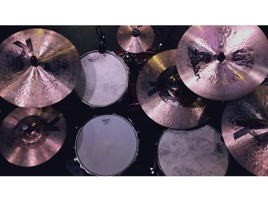 楽しく、上手くなろう!ドラム上達100の裏技!の画像