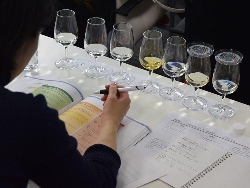 【試飲・土産付】日本酒は売れる!日本酒の販売促進方法の画像