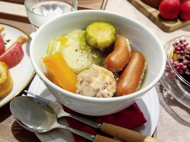 【スパイス基礎講座】香り高いアロマスパイス・クローブを使った料理の画像