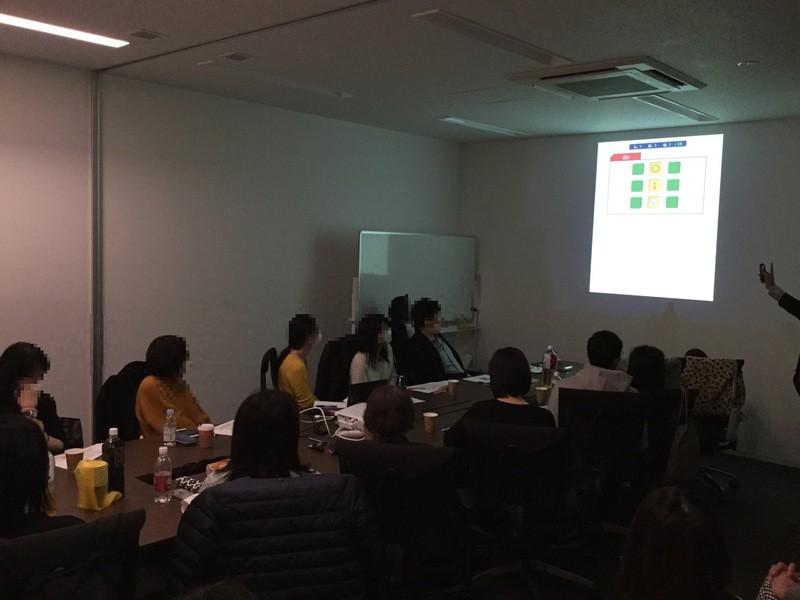 【オンライン開催】英語の瞬発力をつける9マス英作文トレーニングの画像