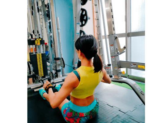 初回限定☆世界基準[パーソナルトレーニング体験]【女性専用】の画像
