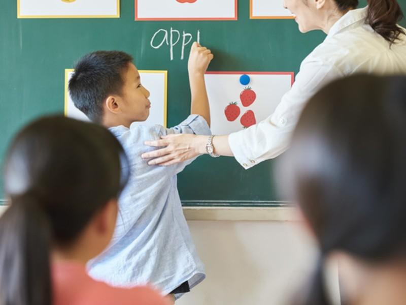 英語!プログラミング!オンライン!教育改革で子供に大事な5つのことの画像