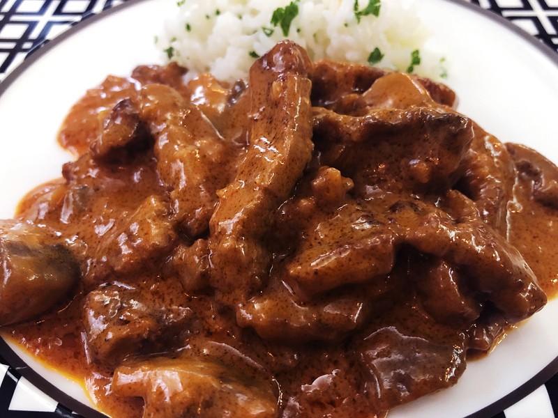 浅草銘店の料理人からオンラインで教わる食の旅ーロシア料理ストロバヤの画像