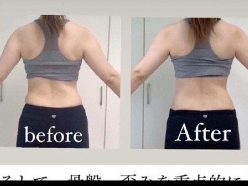 身体の歪みを整える、たった30分で姿勢改善マンツーマンレッスン♪の画像