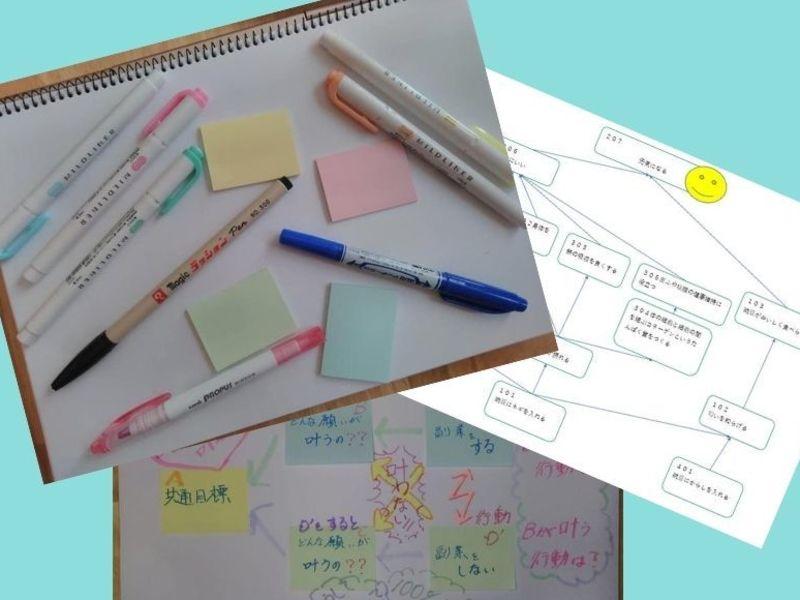 小学5年生~大人まで 超入門講座TOC(制約理論)思考プロセス体験の画像