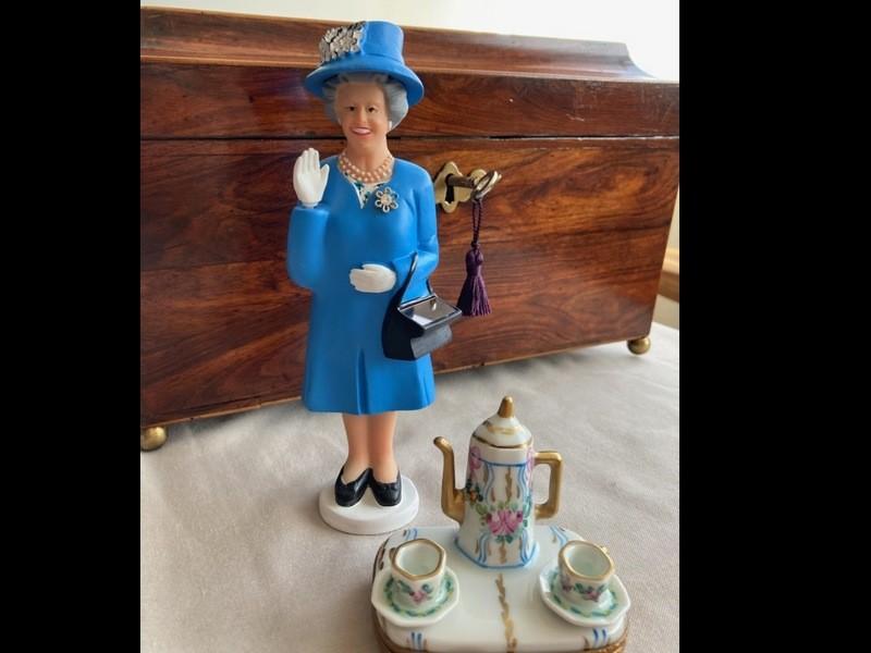 茶の歴史(オンライングループレッスン)の画像