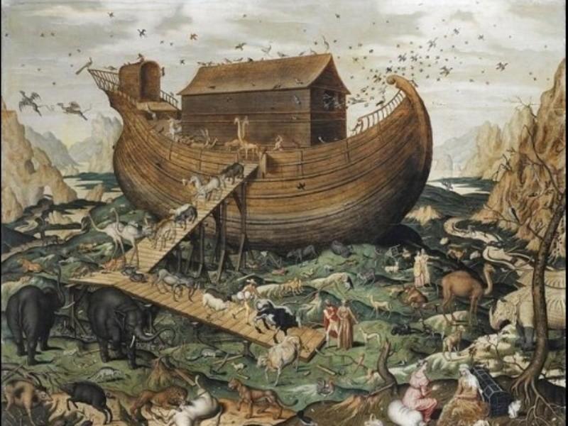 『旧約聖書』を通して古代の歴史を学んでみよう!の画像
