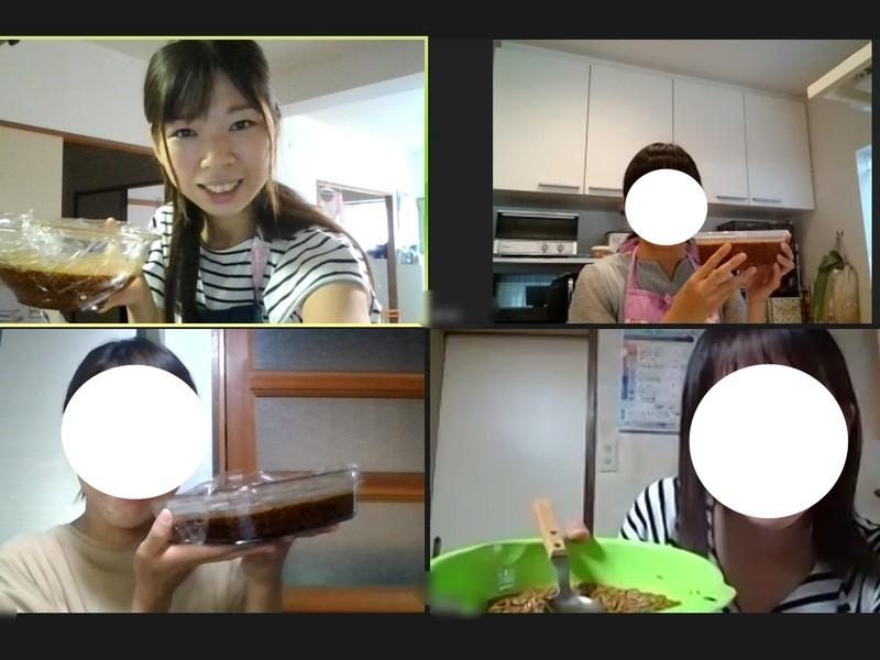 【オンライン】醤油麹をマスターしてもう味付けに悩まない日々へ!の画像