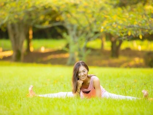 【夜オンライン】1日の疲れをリセット!血流改善yogaの画像
