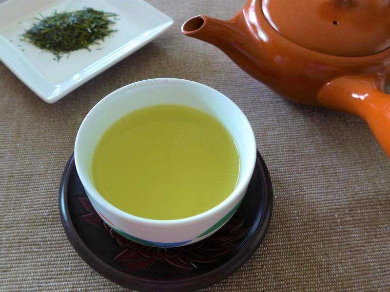 【初心者向け】今日から急須で美味しい日本茶(煎茶)が淹れられますの画像