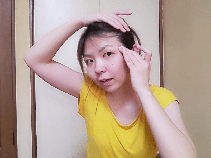 【オンライン】顔のむくみ・たるみがスッキリ!鏡をみるのが楽しくなるの画像