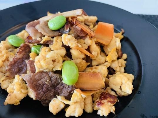 炊きたてご飯に!魚が主役の秋に美味しい常備菜まつり!の画像